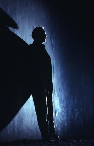 Travis Preston - Stephen Dillane in Macbeth