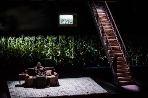 Travis Preston - Buried Child by Sam Shepard