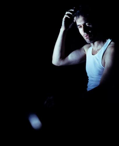 Travis Preston - Stephen Dillane as Macbeth