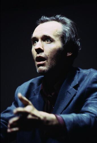 Travis Preston - Stephen Dillane plays Macbeth
