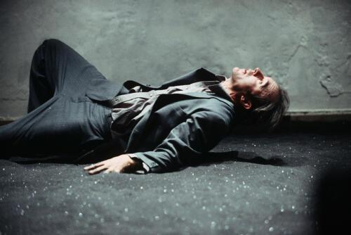Travis Preston - Stephen Dillane's Macbeth