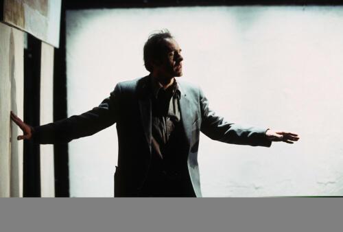 Travis Preston - Stephen Dillane Macbeth
